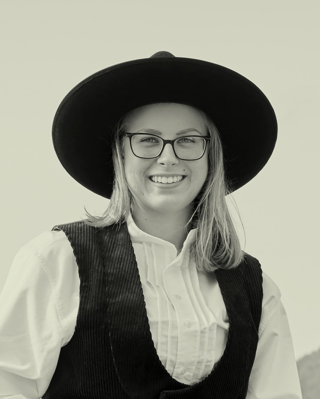Linda Steinhof