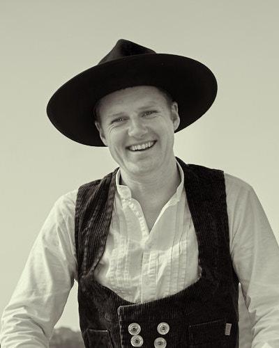Robert Wiechetek
